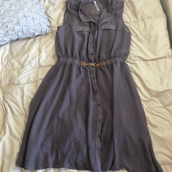 Dresses & Skirts - NWOT Purple Dress